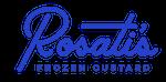 Rosati's Frozen Custard Logo